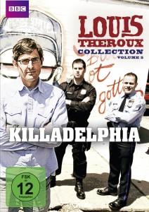 Louis Theroux Collection 5-Killadelphia - zum Schließen ins Bild klicken
