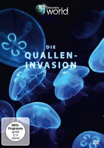 Die Quallen-Invasion