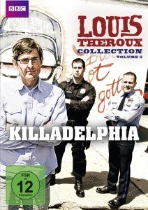 Louis Theroux Collection 5-Killadelphia