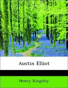 Austin Elliot