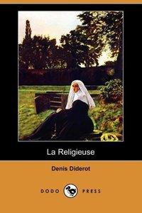 La Religieuse (Dodo Press)