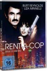 Rent-a-Cop-Bulle zu mieten (DVD)