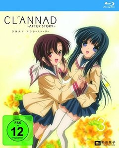 Clannad After Story Vol.3 (Vanilla) Blu-ray