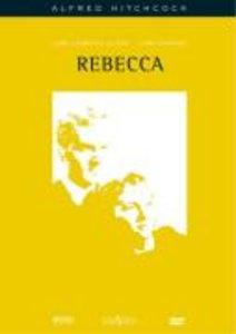 Hitchcock-Rebecca (DVD)