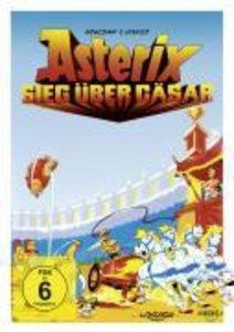 Asterix - Sieg über Cäsar
