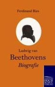 Ludwig van Beethovens Biografie