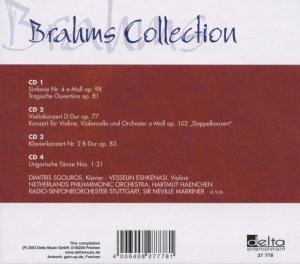 Brahms Collection