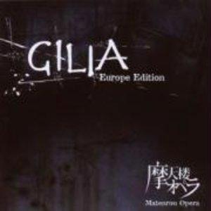 Gilia