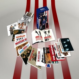 The U.S.Albums (13CD Box-Set) (Ltd.Edt.)