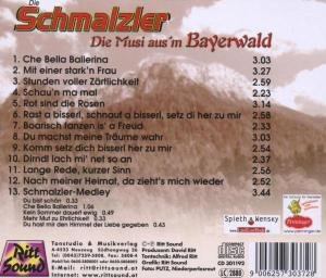Die Musi Ausm Bayernwald
