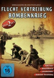 Zeitzeugen: Flucht Vertreibung Bombenkrieg