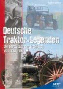 Deutsche Traktor Legenden