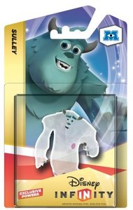 Disney INFINITY - Figur Single Pack - Sully
