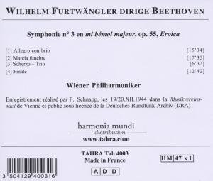 Furtwängler Dirigiert Beethoven