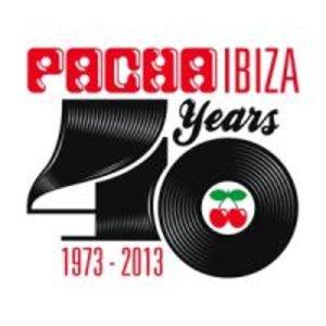 Pacha Ibiza 40 Years 1973-2013