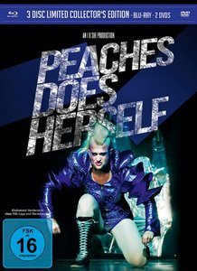 Peaches Does Herself (Limited Mediabook Edition)