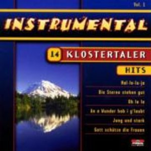 Instrum.Vol.1-Klostertaler