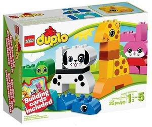 LEGO® Duplo 10573 - Lustige Tiere