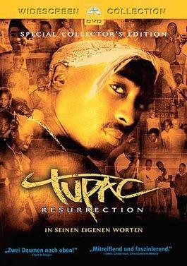 Tupac Resurrection - In seinen eigenen Worten - zum Schließen ins Bild klicken
