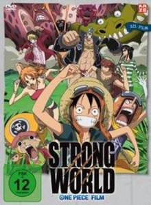 One Piece 10 - Strong World