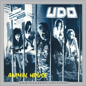 Animal House (Ltd.Gatefold/Blue Vinyl/180 Gra