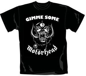 Gimme Some (T-Shirt Größe S)