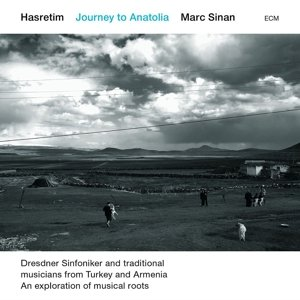 Hasretim-Journey To Anatolia