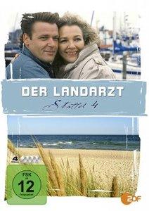 Der Landarzt Staffel 4 (Amaray)