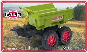 FALK Claas Anhänger Dumper 2-achsig