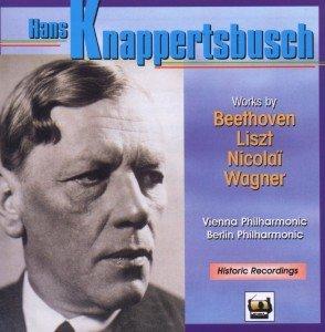 Knappertsbusch: Die RGG-Aufnahmen 1940/41