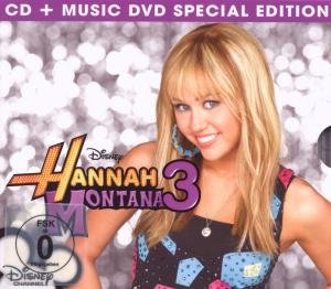 Hannah Montana 3 (CD + DVD Special Edition)