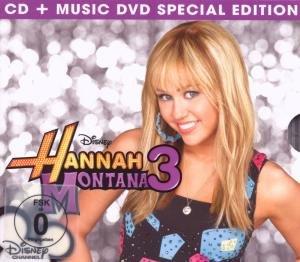 Hannah Montana 3 (CD + DVD Special Edition)
