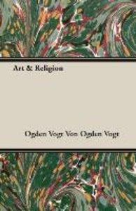 Art & Religion
