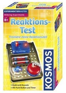 Reaktions-Test