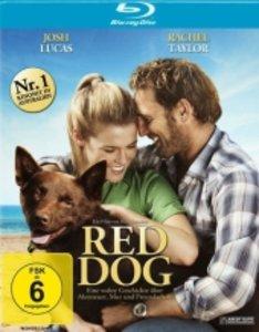 Red Dog-Blu-ray Disc