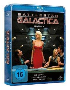 Battlestar Galactica-Season 4
