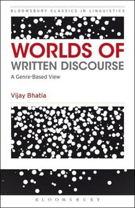 Worlds of Written Discourse