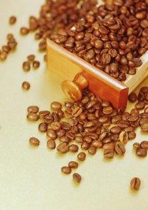Kaffeezeit (Posterbuch DIN A3 hoch)