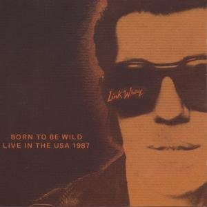 Live/Born To Be Wild