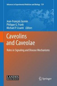 Caveolins and Caveolae