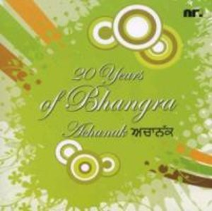 20 Years of Bhangra
