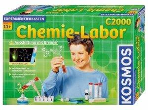 Chemielabor C 2000