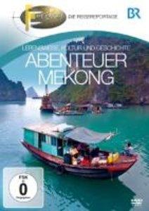 BR Fernweh: Abenteuer Mekong