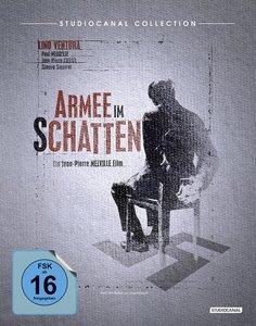 Armee im Schatten. StudioCanal Collection