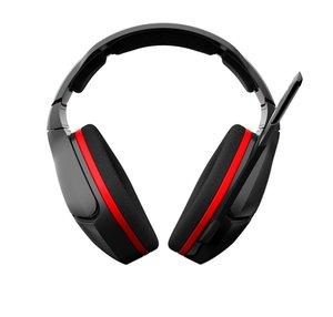Universal Wireless Stereo Gaming-Headset HC-5, Kopfhörer mit Mik