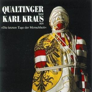 Qualtinger Liest Karl Kraus 3