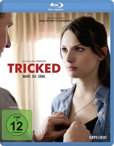 Tricked (Blu-ray)