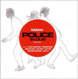 Police in Dub (Ltd Edition inkl 2 CDs)