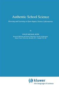 Authentic School Science