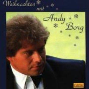 Weihnachten Mit Andy Borg